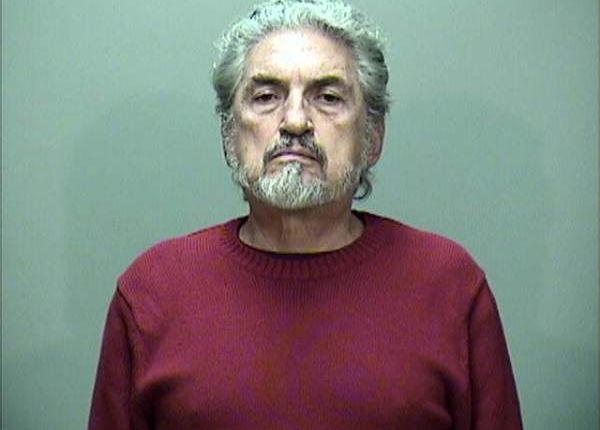 72-year-old accused of sexually assaulting movie theater employee with autism