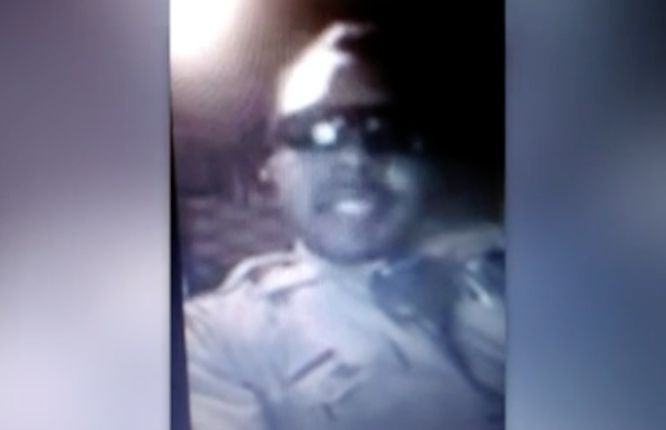 Deputy caught on video ignoring radio call: 'Someone's getting shot — oh, well.'