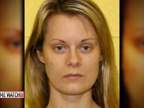 Tara Lambert pleads not guilty to conspiracy to commit murder in retrial