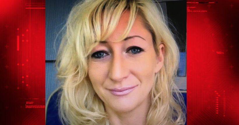 Missing woman apparently dismembered before remains were tossed into lake; leg found