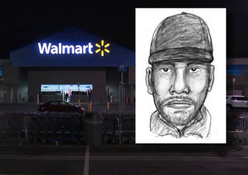 Cops seek man who carjacked, robbed 85-year-old at knifepoint