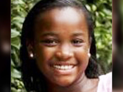 Sources: Kidnapped girl may have witnessed grandparents' murders