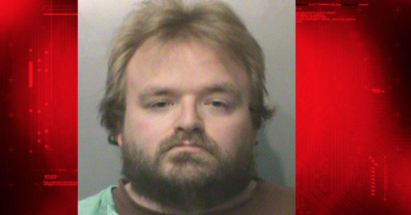 Man accused of trying to entice minor is back in jail