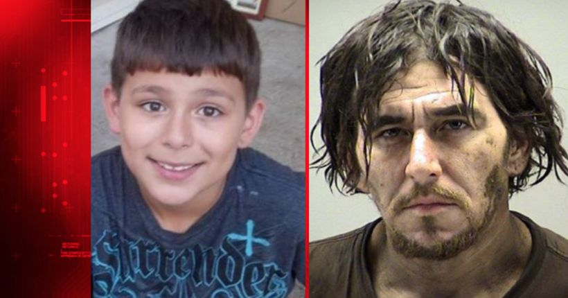 Boy, 13, dies of suspected heroin overdose after allegedly getting into dad's drugs: reports