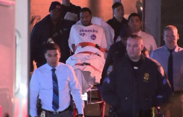 Carjacking suspect charged in shooting of postal worker in the Bronx