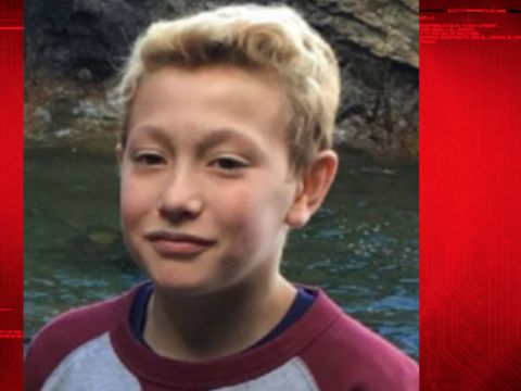 Mom: social media prank led son, 11, to 'end his own life'