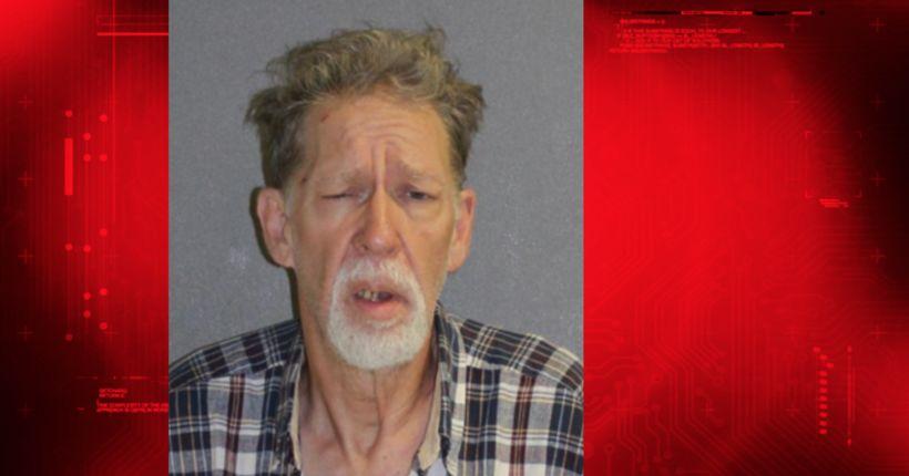 Landlord accused of threatening tenant with machete