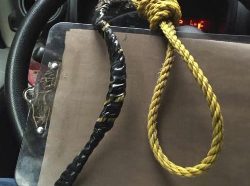 Owner of famed Manhattan meat market allegedly gives noose to black driver