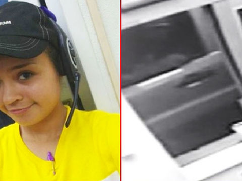 Family: Remains found are missing teen Nahomi Rodriguez
