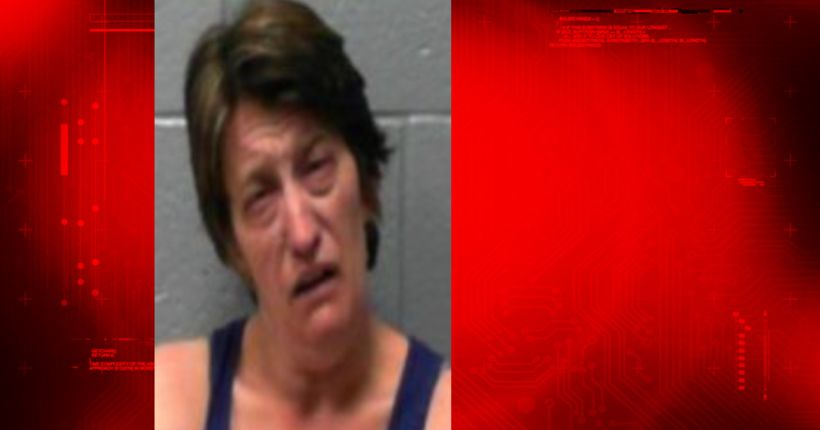 Elementary teacher arrested for drugged driving