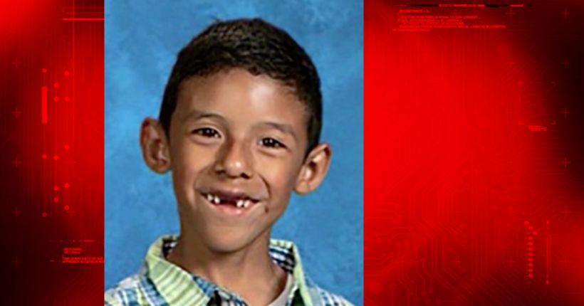 Boy killed in San Bernardino school shooting survived heart surgery
