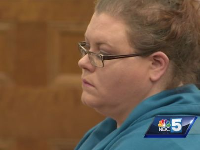 Trial: Woman accused of pouring vodka in disabled son's feeding tube