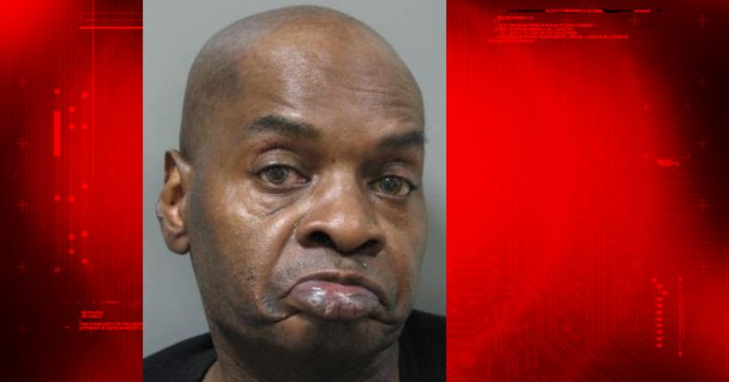 Police: Man rapes fellow nursing home resident, tells officers 'I could tell she liked it'