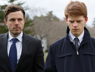 'Manchester by the Sea' allegedly inspired duo to kill son