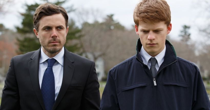 Prosecutor: 'Manchester by the Sea' inspired duo to kill son