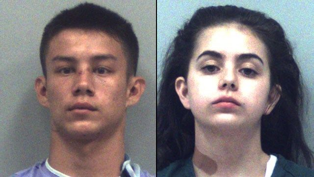 Teens accused of killing elderly couple both charged with murder