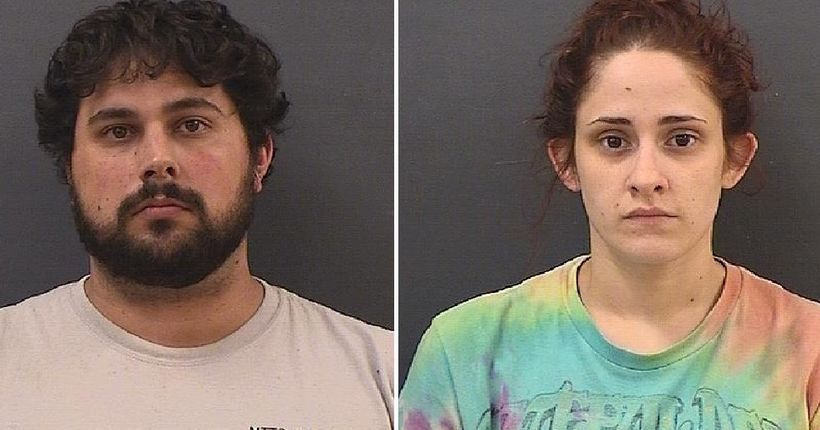 Couple admits to smoking crack, marijuana hours before toddlers disappeared