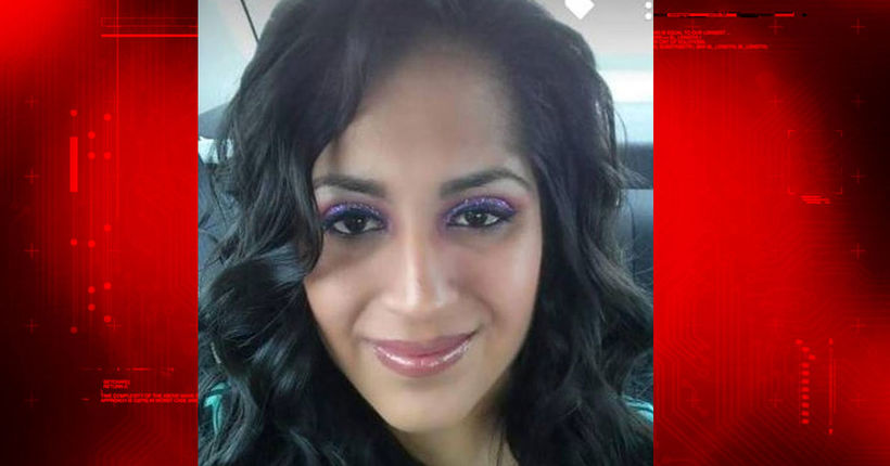 Sacramento County Sheriff's Department asks for help finding missing woman