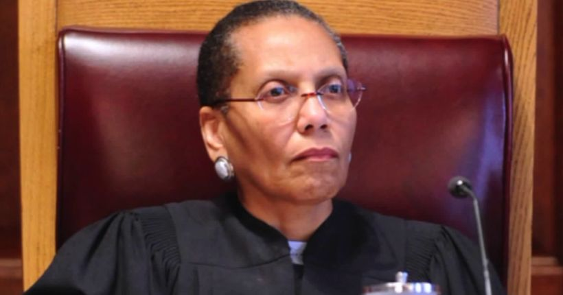 First black woman on top court found dead on Hudson River shore