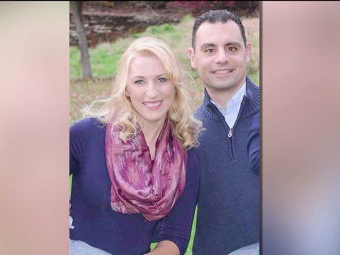 Cops use killed woman's Fitbit to charge husband
