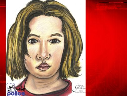 Police release sketch of attempted kidnapper