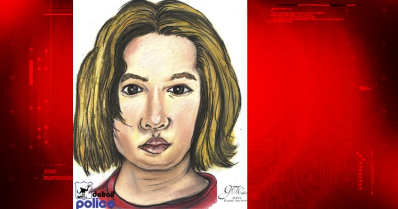 Police release sketch of woman wanted in attempted kidnapping