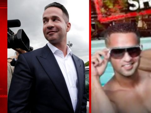 'The Situation' set for arraignment in tax fraud case