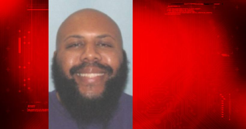 Cleveland police to Facebook murder suspect: Turn yourself in
