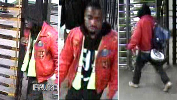 Man arrested for groping, pushing woman to subway tracks: police