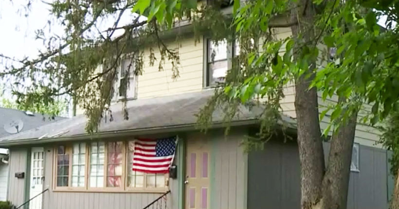 Federal investigators detail 'Sugar Shack' where Indianapolis girls were drugged, sex-trafficked