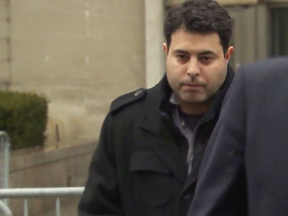 Ex-NYPD sgt. sentenced for directing moms to molest their babies