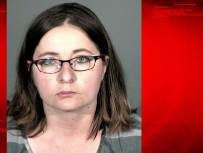 Woman accused of lying about kid's death for money