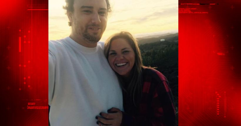 Man fatally shot 25-year-old ex-girlfriend, then killed himself