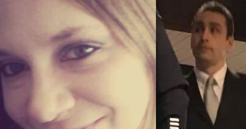 Man who posted picture of GF's corpse online convicted of her murder