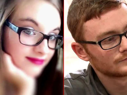 Who shot Evelyn Bunte? Boyfriend speaks out in exclusive interview