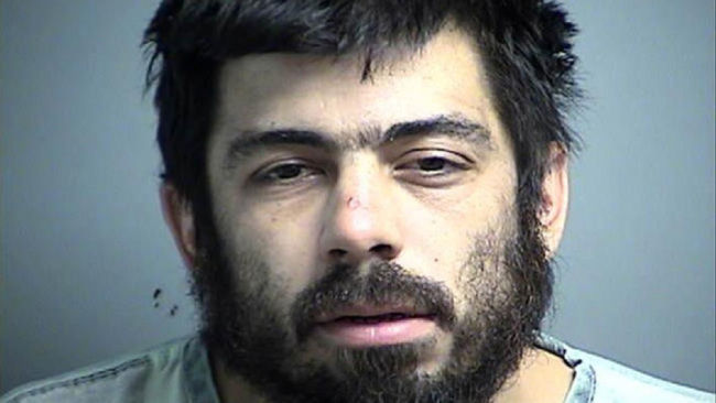 Police: Man spent 3 days getting high with corpse