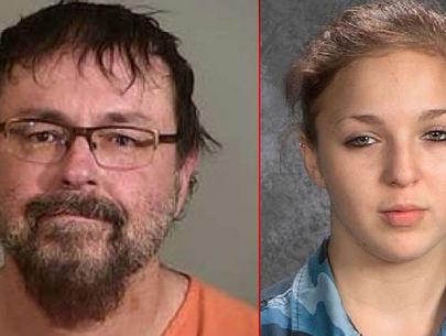 Tad Cummins arrested, Elizabeth Thomas found safe in California