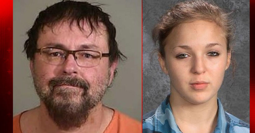 AMBER Alert suspect Tad Cummins arrested, Elizabeth Thomas found safe in California