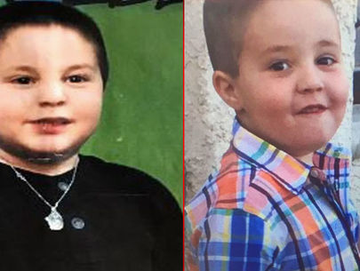 Boy missing; dad found passed out in South Pasadena park