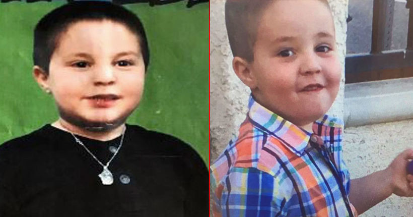 Search continues for missing boy whose father was found passed out in South Pasadena park