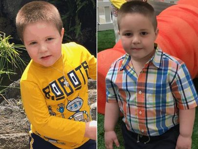 Detectives find no evidence missing 5-year-old was at Lake Cachuma