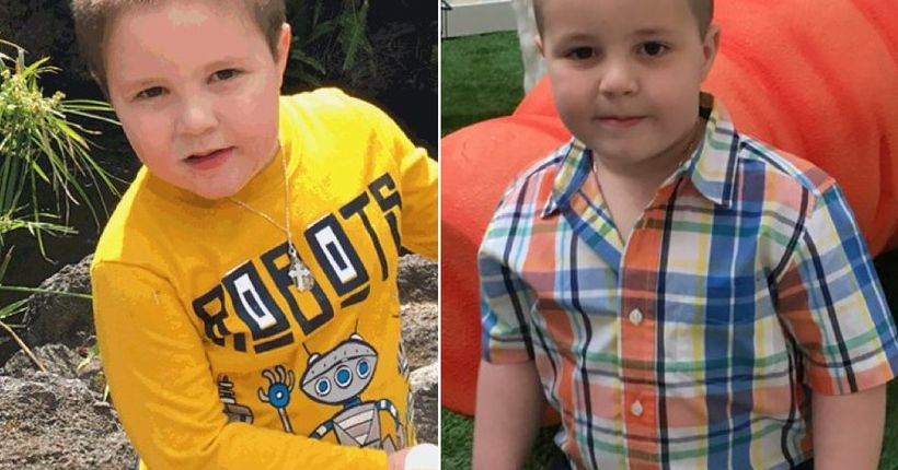 Search for missing 5-year-old leads investigators to Lake Cachuma, but detectives find no evidence he was There: LASD