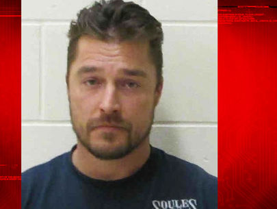 'Bachelor' star Chris Soules charged in fatal Iowa crash