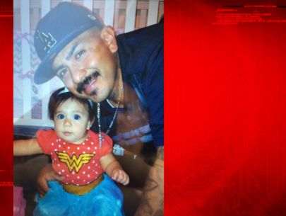 Child allegedly abducted by father found safe