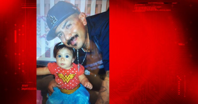 Missing 1-year-old girl whose kidnapping prompted Amber Alert found safe in Montclair; suspect arrested: SBSD