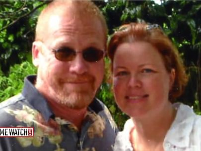 Valentine's Day plot: Romantic rendezvous results in murder