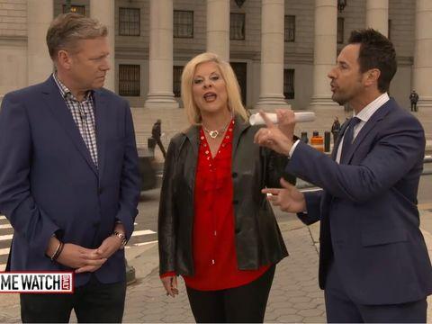 Nancy Grace, Mark Eiglarsh discuss Daniel Holtzclaw conviction