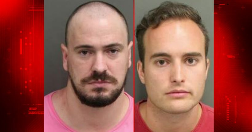 Teachers had sexual relationship with student, police say