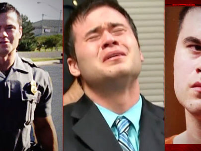 Convicted ex-cop Daniel Holtzclaw files appeal with U.S. Supreme Court