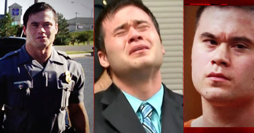 Crime Watch Daily investigates the case of Daniel Holtzclaw